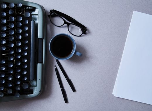 5 Top Tips for Writing Blogs