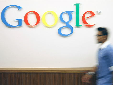 the changing face of Google