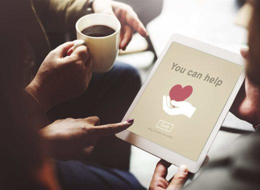 4 Inspiring Ideas from UK Charities – Social Media