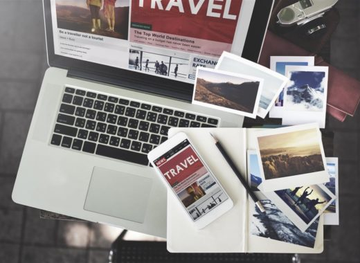 Be ready for the rush  … increase your travel bookings this January!