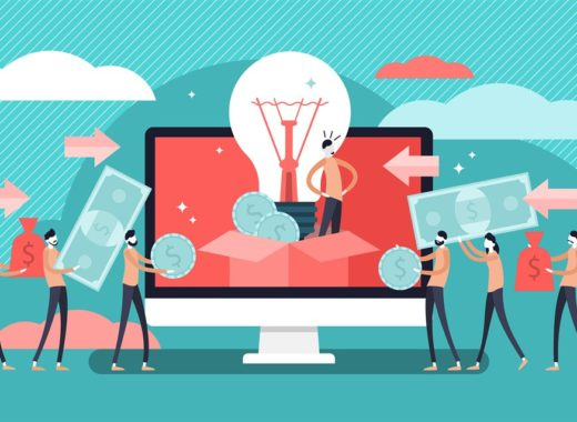 Digital Fundraising – What, Why and How