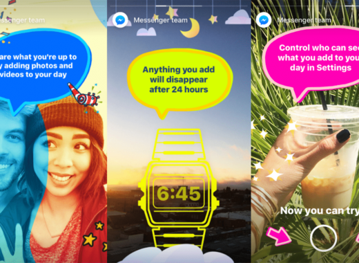 Facebook's Snapchat-Clone & The Importance Of UEX