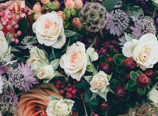 Flowers don't make Google forgive