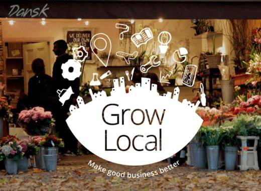 Grow Local Takeaways