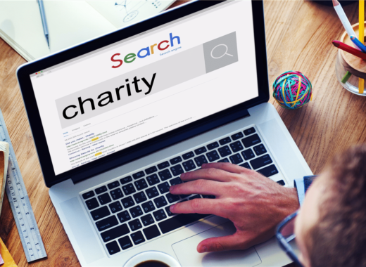 How charities can benefit from the Google Grant