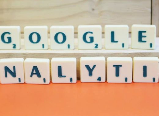How to share access to your Google Analytics account