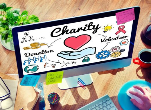 Is your charity going to tender for a new website in 2018?