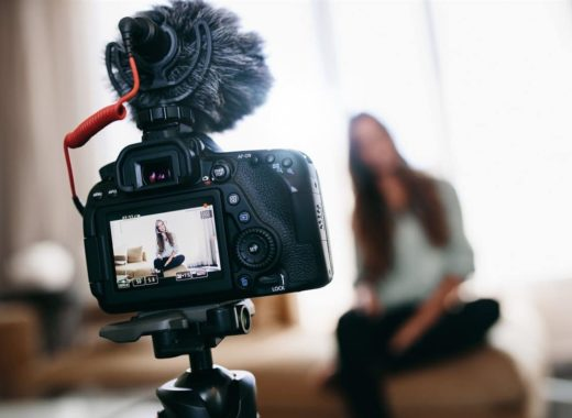 Live Streaming: It's Not Just For Vloggers
