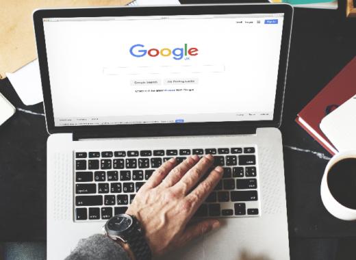 Organic ranking for Google My Business
