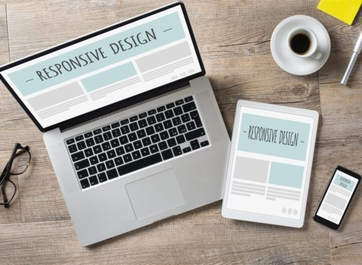 The Benefits of a Responsive Website