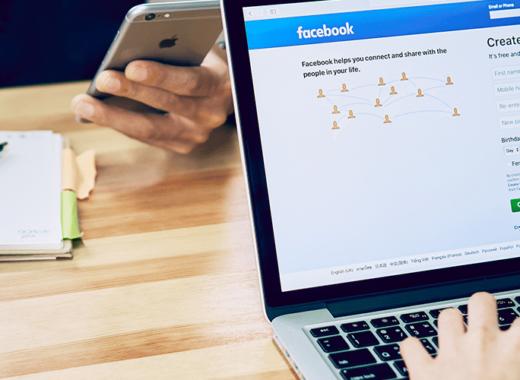The Impact of GDPR on Social Media