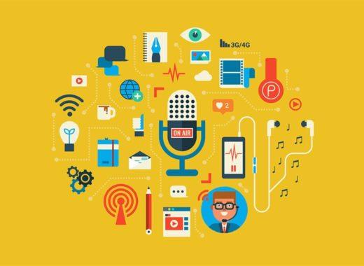 Top 5 Digital Marketing Podcasts
