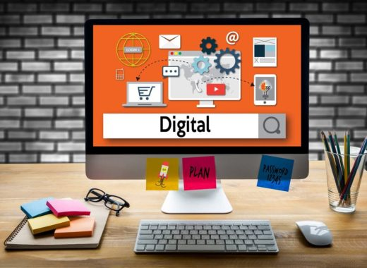 What do Digital Transformation Plans mean to marketing in the Charity sector?