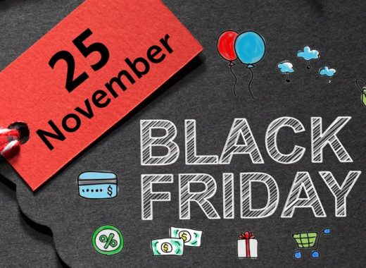 What is Black Friday and where does it come from?