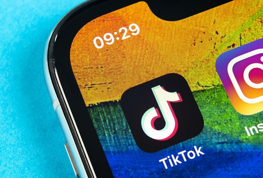 tiktok vs instagram reels app