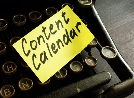 How to Plan a Blog Content Calendar