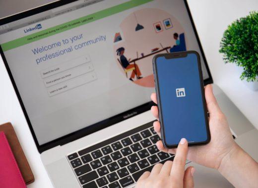 MCM Net Works to Master LinkedIn