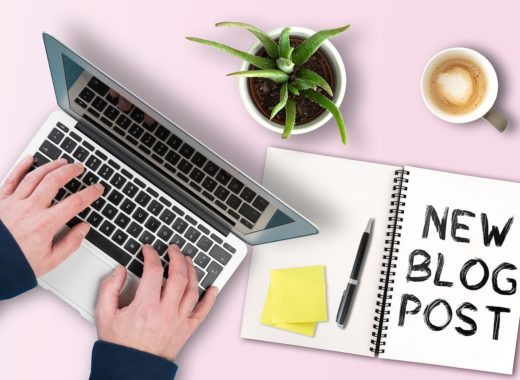 How to choose the right blog layout to drive results