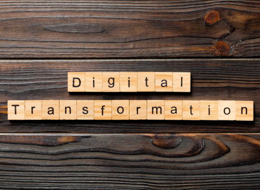 What does Digital Transformation Mean for Content Creation?