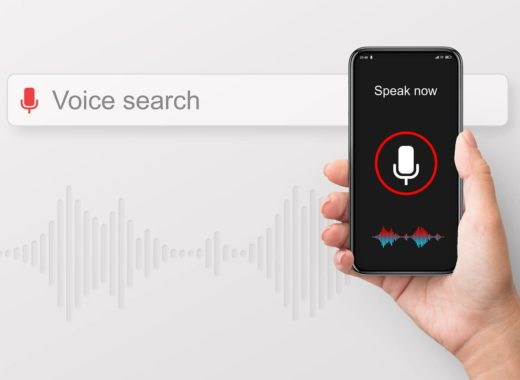 Voice Search – What we found!