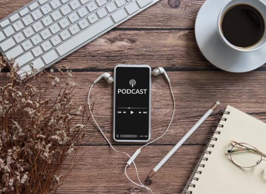 Is audio the new king of content?