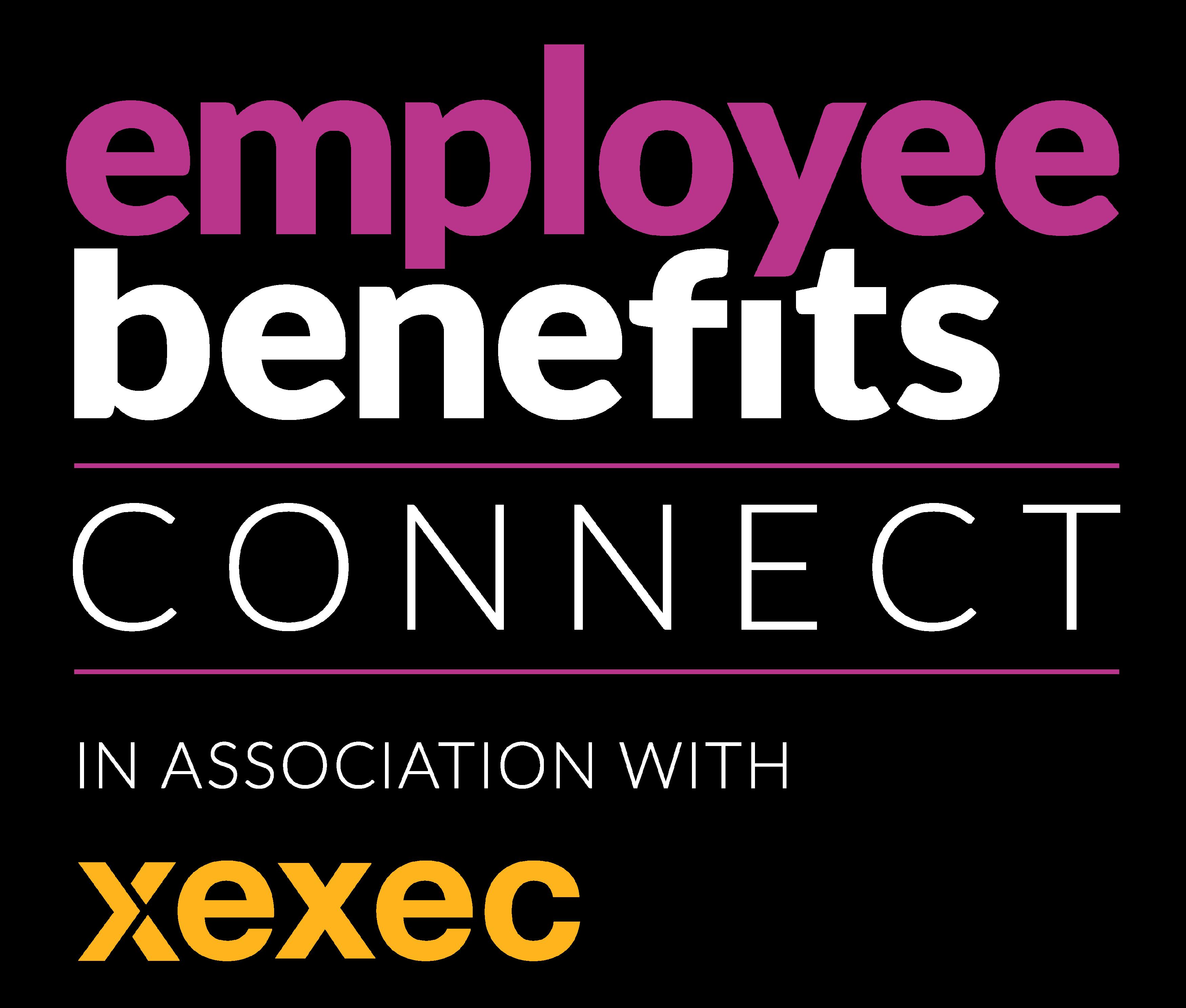 employee benefits connect logo