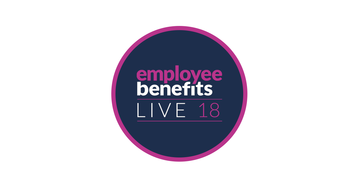 employee benefits live logo