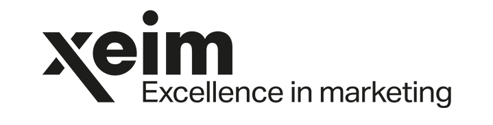 Xeim Black logo