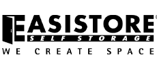Easistore black Logo
