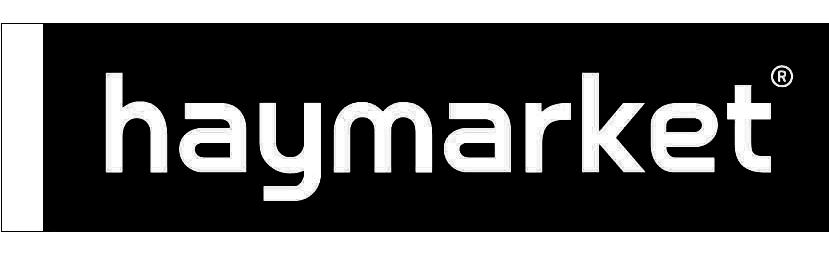 Haymarket black logo