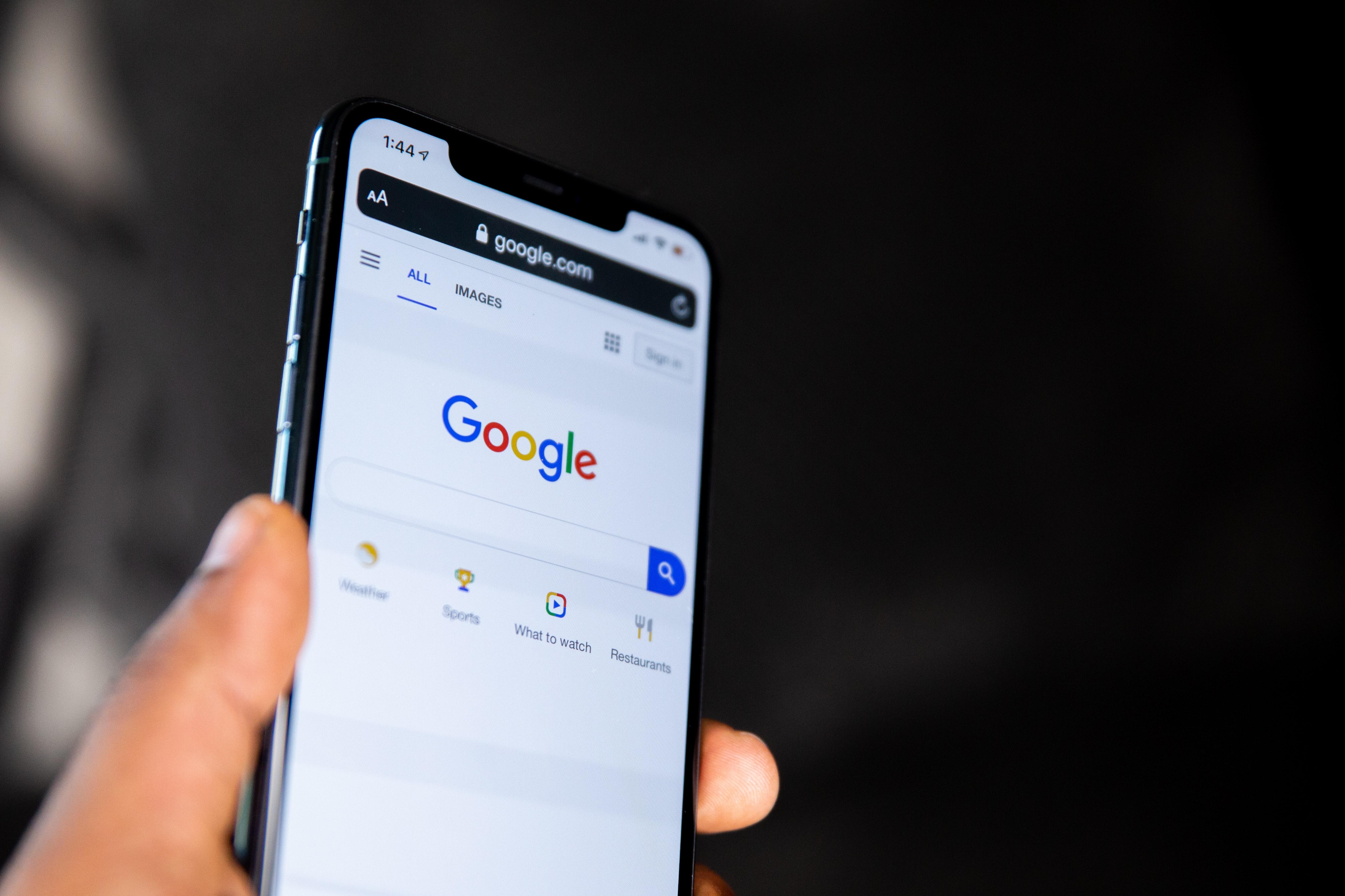 Google Discover Optimisation Guide